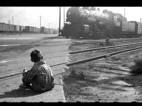 Fred McDowell, Sidney Carter And Rose Hemphill - When The Train Comes Along