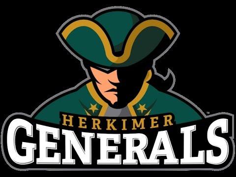 5/20/16 Softball National Championship: #2 Herkimer Generals vs. #1 Rock Valley Golden Eagles