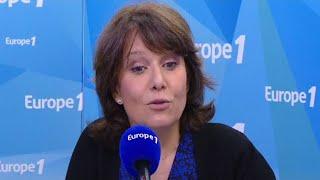 Carole Rousseau :