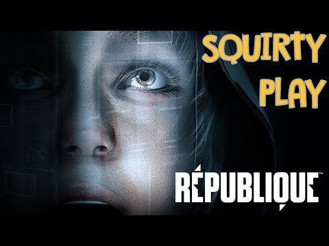 REPUBLIQUE - My Kinda Cam Show