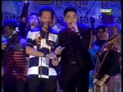FULL HD - Irwan Sumenep - SONIA Feat MONETA - 2015 LIVE @Jaddih