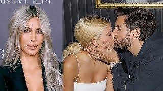 Kim Kardashian FINALLY Reacts To Scott Disick Dating Sofia Richie