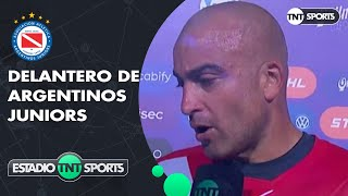"""Santiago Silva: """"No hay duda que fuimos perjudicados por el arbitraje"""""""
