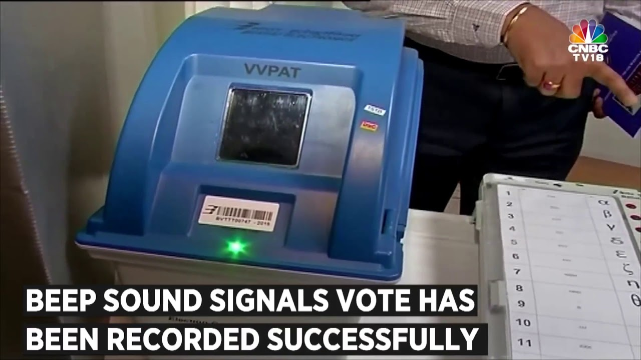 Know Your EVM - EVM Awareness Films - Election Commission of India
