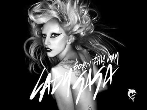 Lady GaGa - Born this Way [NEW SONG 2011] [HQ]