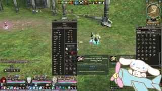 Granado Espada Thailand - War of ICECREAMMMM!!! [Colony War 06/06/2015]