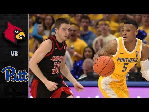 NewsRadio 840 WHAS Local News - Louisville On Three-Game Winning Streak, Tops Pitt In OT