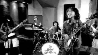 The Naked Brothers Band - I Feel Alone  (Remix)