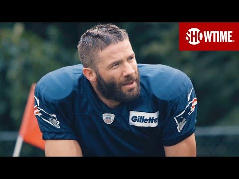 Julian Edelman Check Out My Dad Side ... In New Documentary