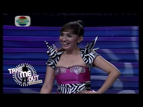 Single Ladies - Indah Sari - Take Him Out Indonesia 4