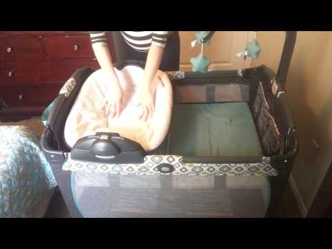 Graco Pack n Play Portable Playard Review