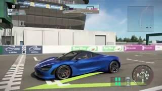 Mclaren 720s (Project Cars 2)