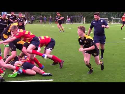 West of Scotland  v  Currie Colts