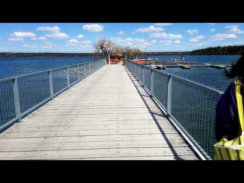 Clear Lake, Manitoba, Canada [Riding Mountain] 01