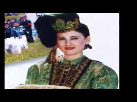 Beauty of Volga Tatar Culture