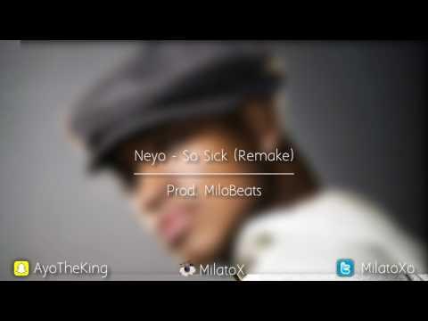 Neyo - So Sick Challenge Instrumental Remake (Prod. MiloBeats)