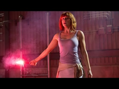 Who What Wear Exclusive: Jurassic Worlds Bryce Dallas Howard