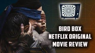 BIRD BOX NETFLIX ORIGINAL MOVIE REVIEW – Double Toasted Reviews