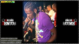 Aidonia - Good Girl Weh Bad (Raw) [Ground Zero Riddim] Dec 2011