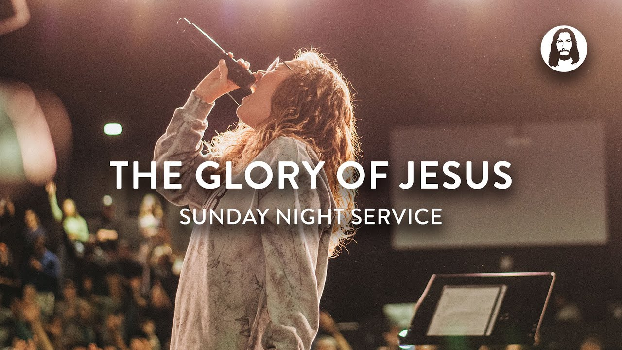 Download The Glory of Jesus | Michael Koulianos | Sunday Night Service
