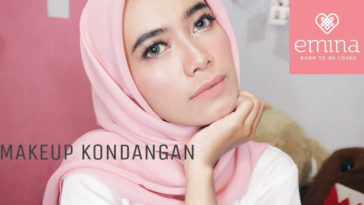 Emina One Brand Makeup Tutorial - YouTube