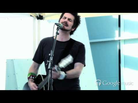 Matt Nathanson: Come On Get Higher (Live@Google)