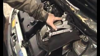 видео Как быстро устранить течь радиатора автомобиля