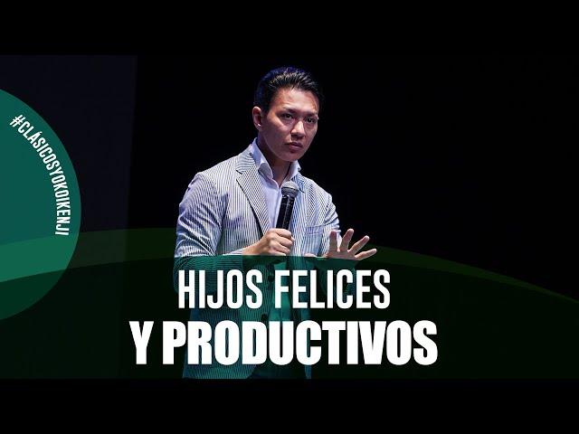 HIJOS FELICES Y PRODUCTIVOS   YOKOI KENJI