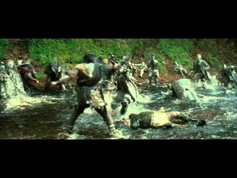 The Eagle final battle scene