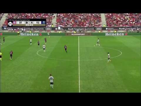 Bayern Munich Club Location