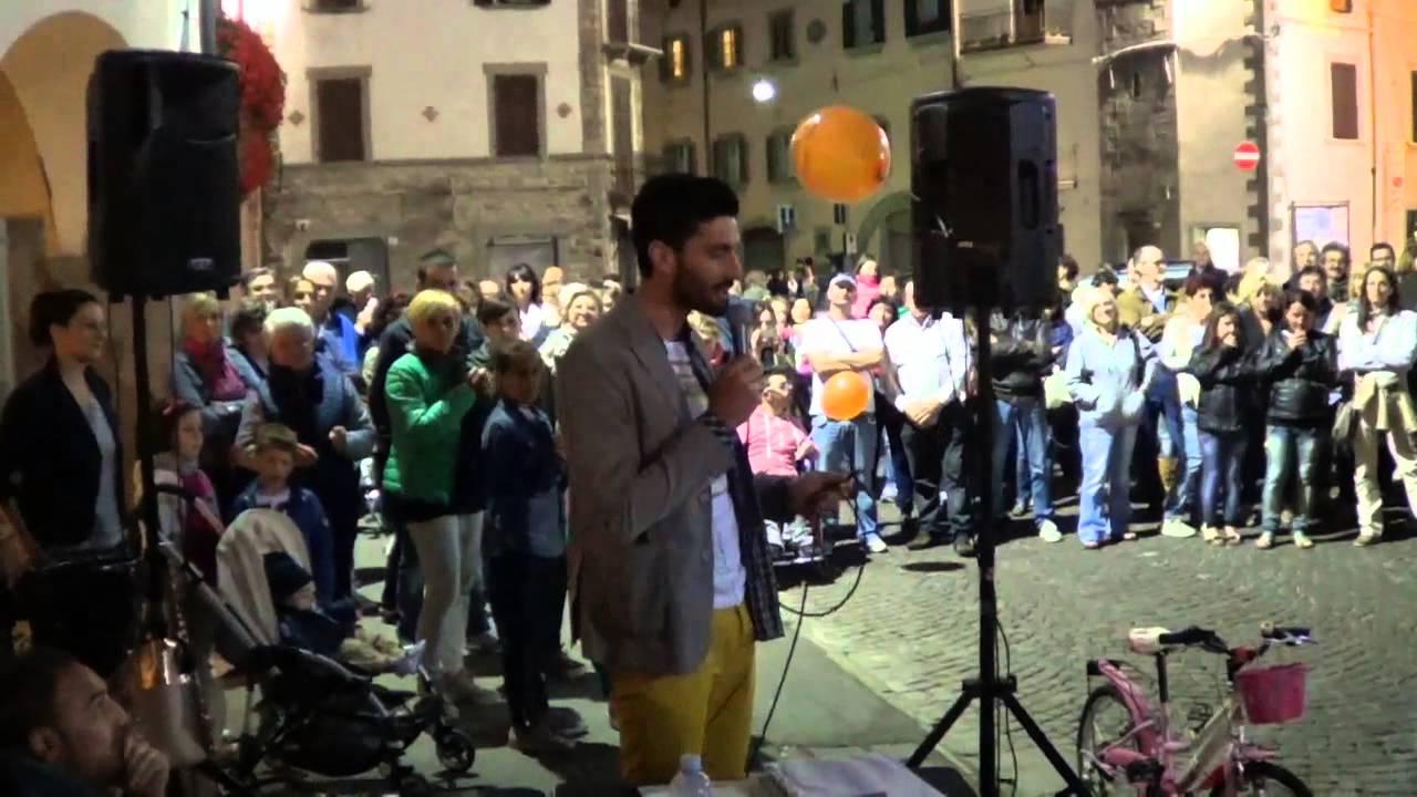 Visione comune la festa per la vittoria in piazza a san - San pietro in bagno ...