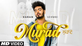 Murad Karan Sehmbi Full Song Jass Themuzikman King Ricky Latest Punjabi Songs 2019