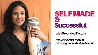 How to build a lifestyle brand | Self made and Successful | Grounded Factory