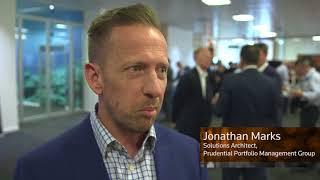 Thomson Reuters Developer Day - London, 2018 (Highlights)