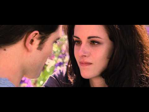 "Twilight Breaking Dawn Part 2 Video ""Christina Perri"