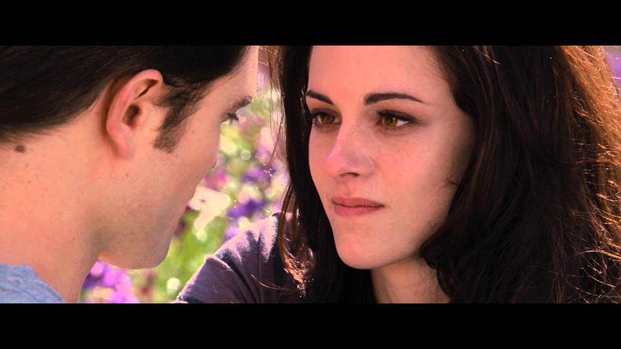 Twilight Breaking Dawn Part 2 Video