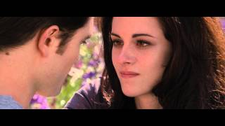 "Twilight Breaking Dawn Part 2 Video ""christina Perri - A Thousand Years"" Ending"