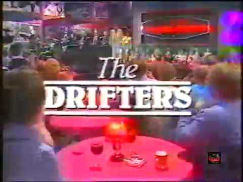 Drifters in Manchester 1985 (Live Video)