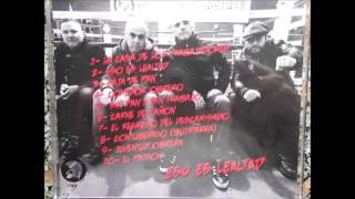 Los Mareados - Eso es Lealtad - Album completo