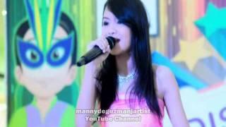 Filipina Singer IVY VIBANDOR Belting-out Celine Dion's I Surrender
