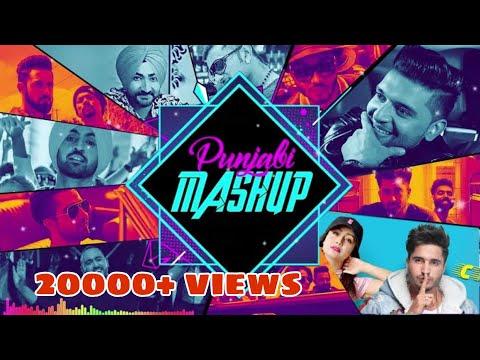 new-punjabi-songs-mashup-2019-ll-dj-hans-ll-remix-mashup-ll-bhangra