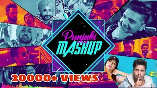 New punjabi songs mashup 2019 ll dj hans ll remix mashup ll bhangra