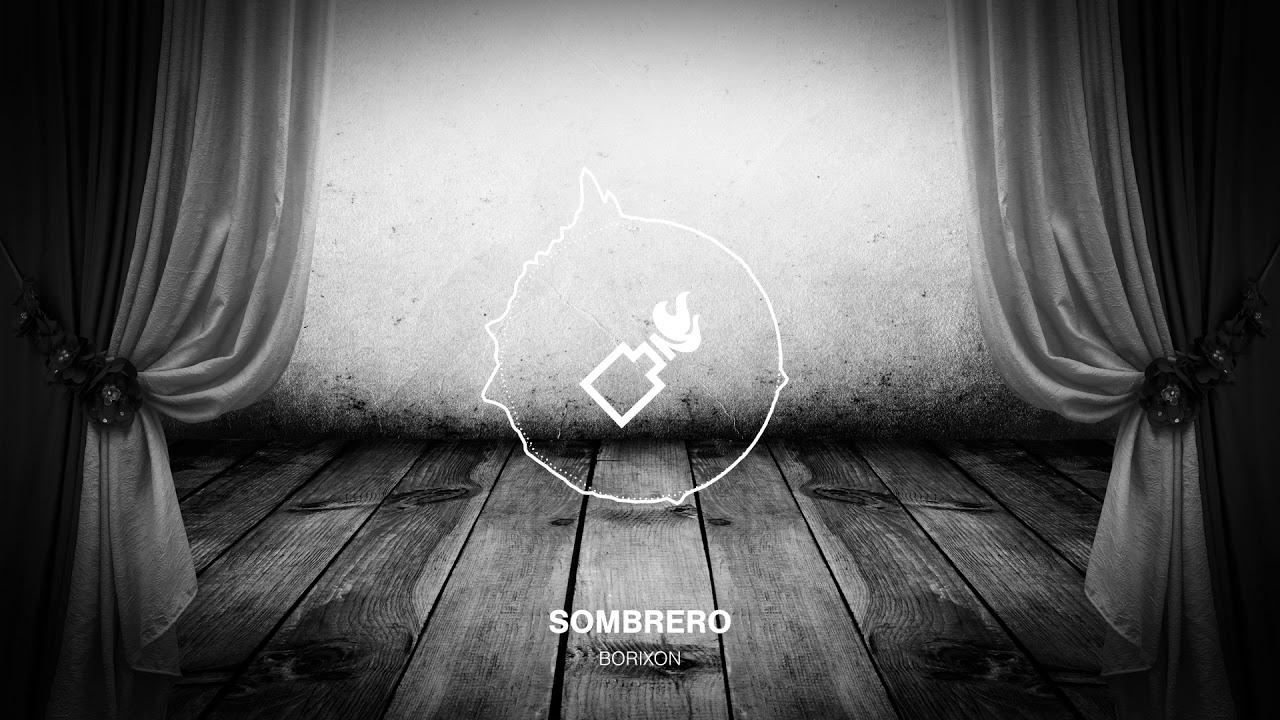 Borixon - SOMBRERO