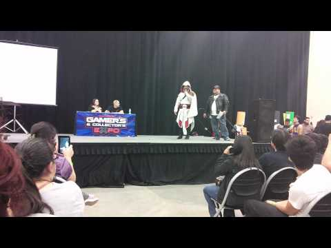 South Texas Gamers Expo (McAllen, Texas) 1 of 2
