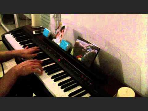 Kenza farah feat soprano coup de coeur version piano youtube - Coup de coeur kenza farah paroles ...