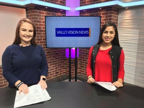 Vallo Vision News - November 13, 2017
