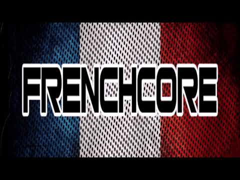 Frenchcore Mix 2018