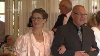 Bruidsmodeshow Reggersoord