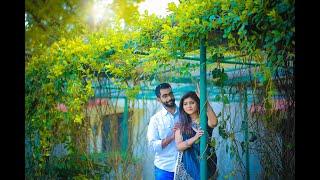 Nikitha & Varun prewedding song