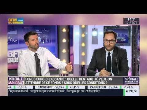 Les Fonds Euro-Croissance – Pourquoi le succès ne sera pas au rendez vous ?